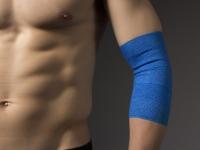 Cohesive Bandage 3